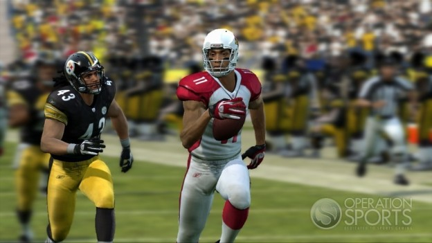Madden NFL 10 Screenshot #12 for Xbox 360