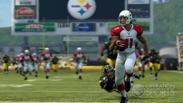 Madden NFL 10 Screenshot #13 for Xbox 360