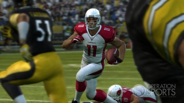 Madden NFL 10 Screenshot #14 for Xbox 360