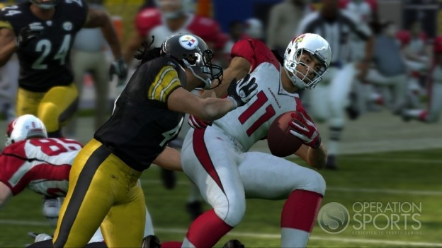 Madden NFL 10 Screenshot #15 for Xbox 360