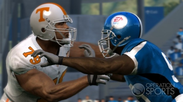 NCAA Football 10 Screenshot #41 for Xbox 360