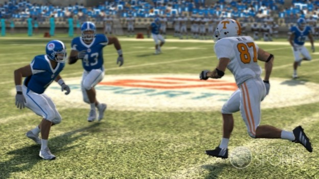 NCAA Football 10 Screenshot #42 for Xbox 360