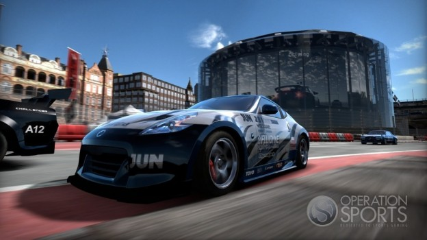 Need for Speed Shift Screenshot #12 for Xbox 360