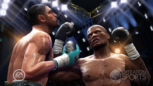 Fight Night Round 4 Screenshot #43 for Xbox 360