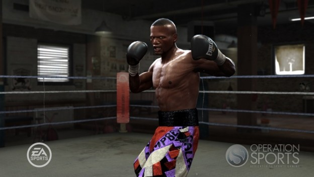 Fight Night Round 4 Screenshot #44 for Xbox 360