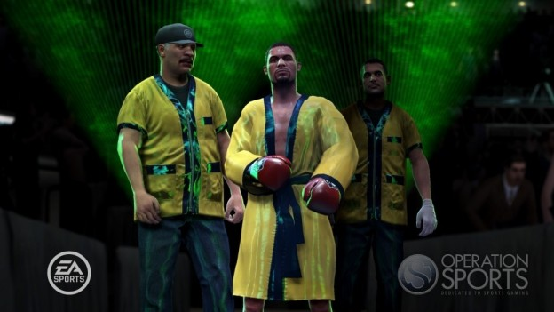 Fight Night Round 4 Screenshot #46 for Xbox 360