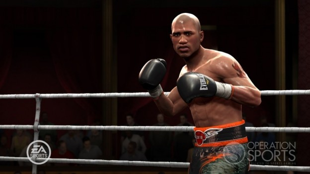 Fight Night Round 4 Screenshot #49 for Xbox 360