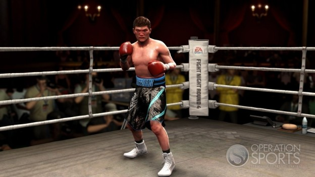 Fight Night Round 4 Screenshot #50 for Xbox 360