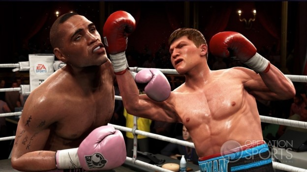 Fight Night Round 4 Screenshot #51 for Xbox 360
