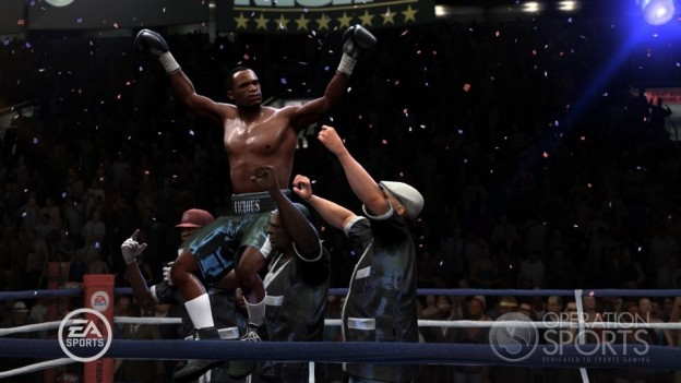 Fight Night Round 4 Screenshot #52 for Xbox 360