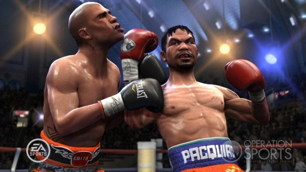 Fight Night Round 4 Screenshot #55 for Xbox 360