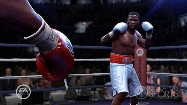 Fight Night Round 4 Screenshot #58 for Xbox 360