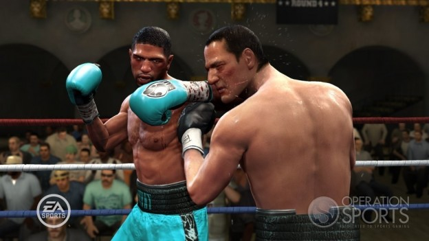 Fight Night Round 4 Screenshot #60 for Xbox 360