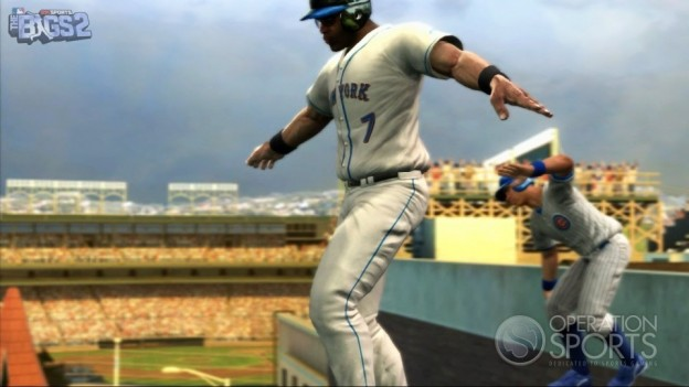 The BIGS 2 Screenshot #11 for Xbox 360