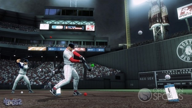 The BIGS 2 Screenshot #14 for Xbox 360