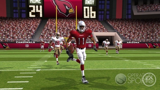 Madden NFL 10 Screenshot #5 for Wii