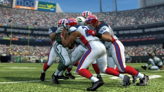 Madden NFL 10 Screenshot #19 for Xbox 360