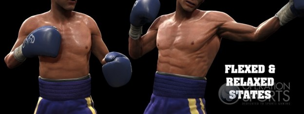 Fight Night Round 4 Screenshot #65 for Xbox 360