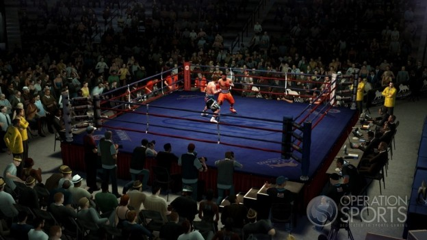 Fight Night Round 4 Screenshot #68 for Xbox 360