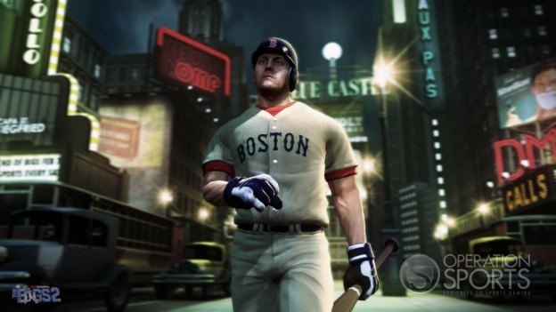 The BIGS 2 Screenshot #16 for Xbox 360