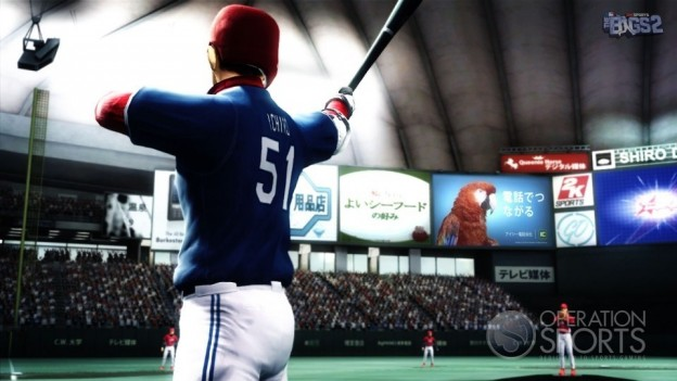 The BIGS 2 Screenshot #22 for Xbox 360