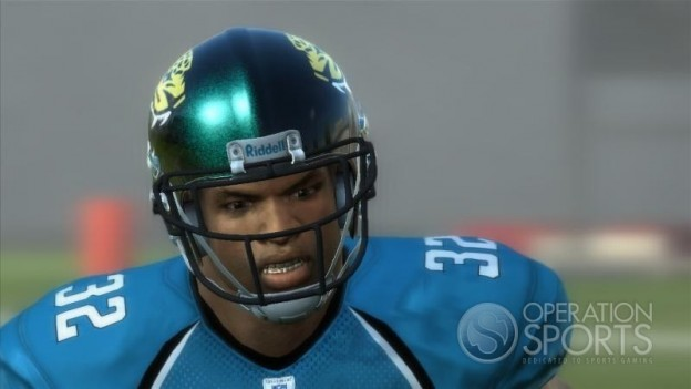 Madden NFL 10 Screenshot #24 for Xbox 360