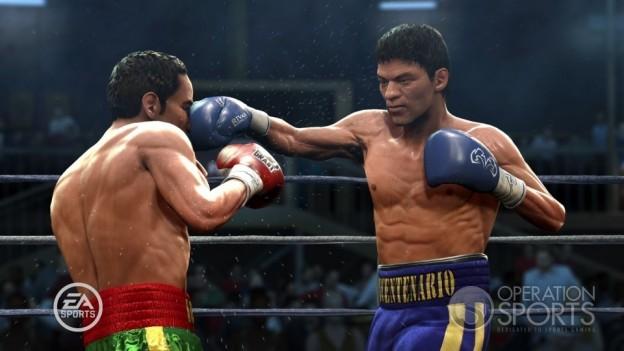 Fight Night Round 4 Screenshot #72 for Xbox 360