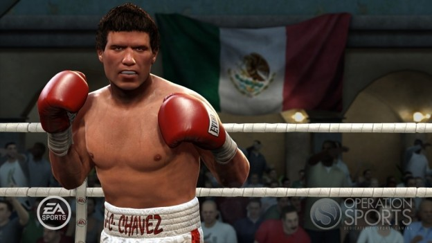 Fight Night Round 4 Screenshot #74 for Xbox 360