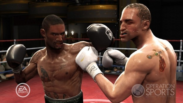 Fight Night Round 4 Screenshot #76 for Xbox 360