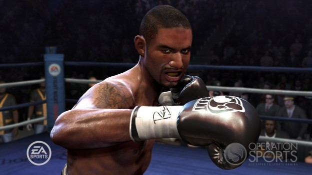 Fight Night Round 4 Screenshot #77 for Xbox 360
