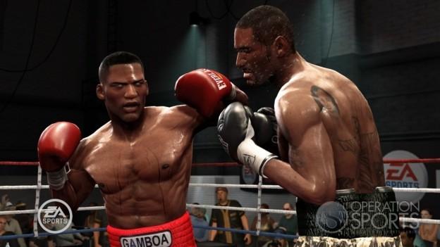 Fight Night Round 4 Screenshot #78 for Xbox 360