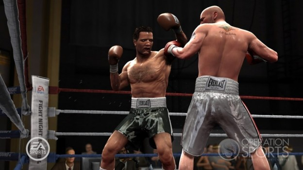 Fight Night Round 4 Screenshot #80 for Xbox 360