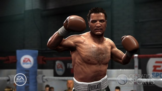 Fight Night Round 4 Screenshot #81 for Xbox 360