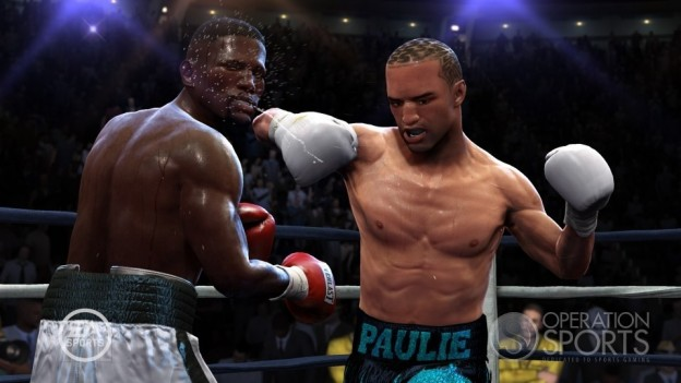 Fight Night Round 4 Screenshot #82 for Xbox 360