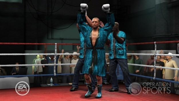 Fight Night Round 4 Screenshot #83 for Xbox 360