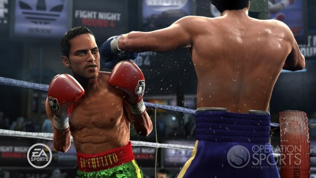 Fight Night Round 4 Screenshot #84 for Xbox 360