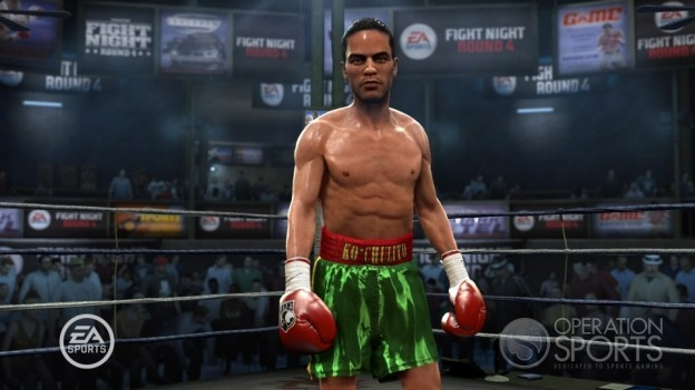 Fight Night Round 4 Screenshot #85 for Xbox 360