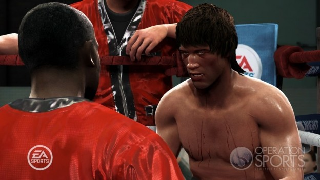 Fight Night Round 4 Screenshot #87 for Xbox 360