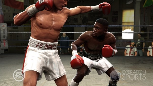 Fight Night Round 4 Screenshot #88 for Xbox 360