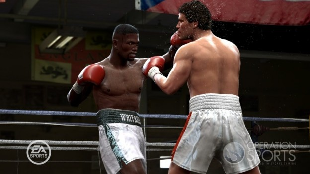 Fight Night Round 4 Screenshot #89 for Xbox 360