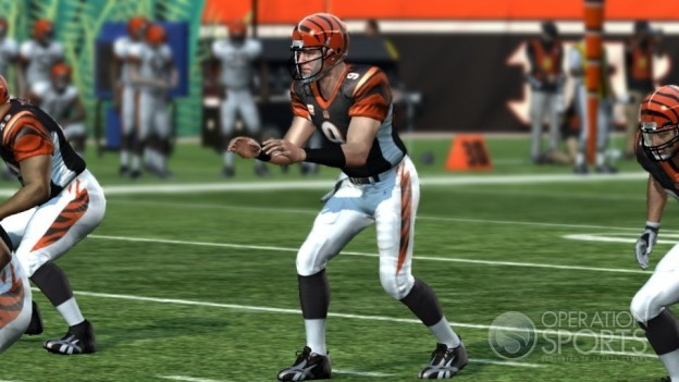 Madden NFL 10 Screenshot #31 for Xbox 360