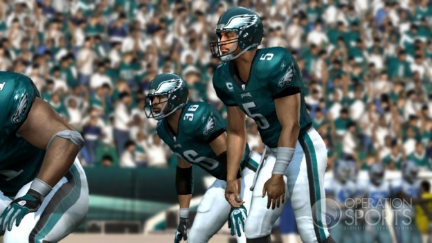 Madden NFL 10 Screenshot #32 for Xbox 360