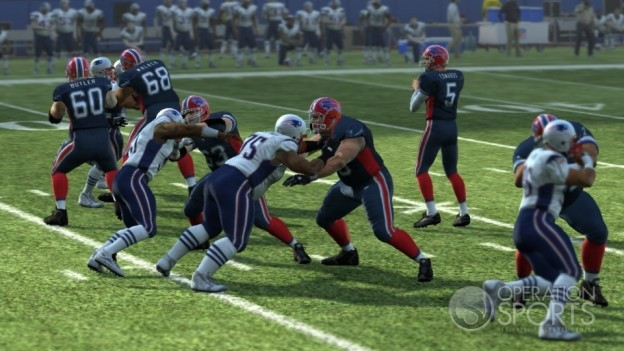 Madden NFL 10 Screenshot #36 for Xbox 360