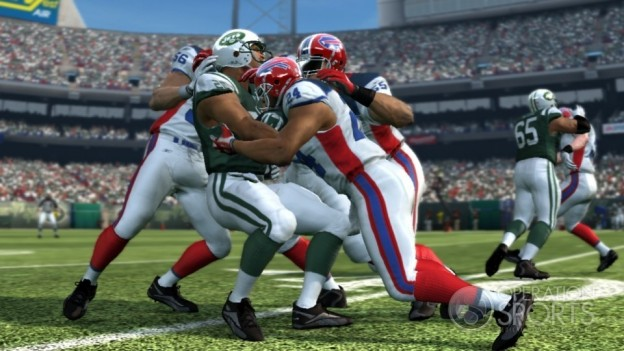 Madden NFL 10 Screenshot #37 for Xbox 360