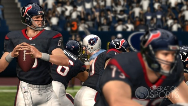Madden NFL 10 Screenshot #41 for Xbox 360
