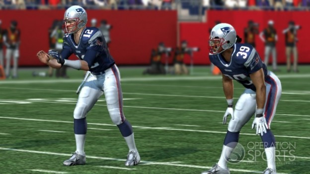 Madden NFL 10 Screenshot #43 for Xbox 360