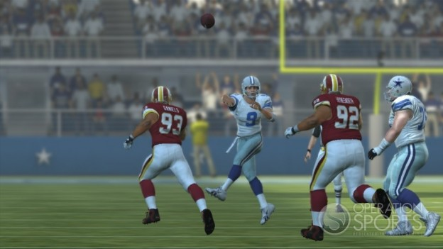 Madden NFL 10 Screenshot #44 for Xbox 360