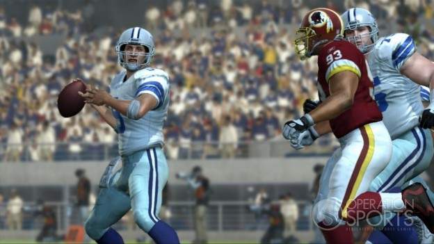 Madden NFL 10 Screenshot #45 for Xbox 360