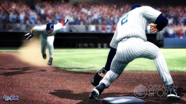 The BIGS 2 Screenshot #25 for Xbox 360