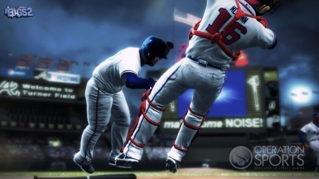 The BIGS 2 Screenshot #27 for Xbox 360